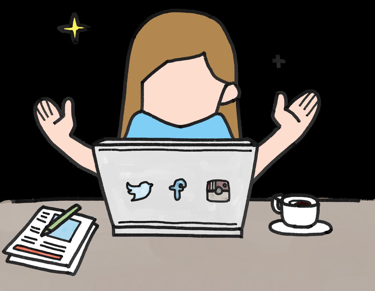 SNSマーケティングとは?活用できるソーシャルメディアの特徴や手法について
